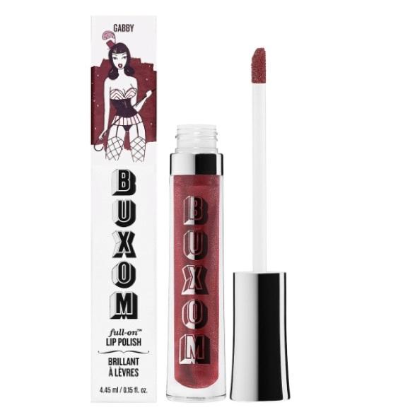 Sephora Other - Buxom Full-On Plumping Lip Polish in GABBY